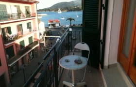 Bed & Breakfast Vista Mare - Isola Elba-2