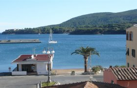 Bed & Breakfast Vista Mare - Isola Elba-0