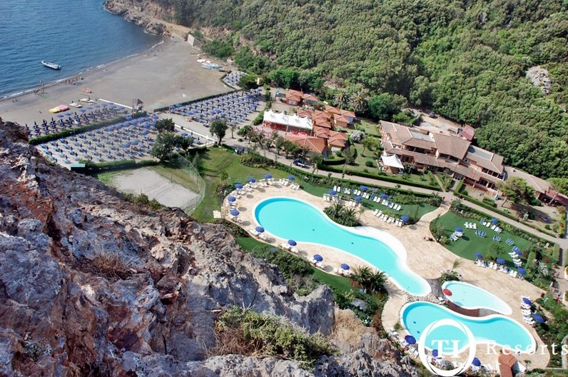 Foto TH Ortano Mare Residence